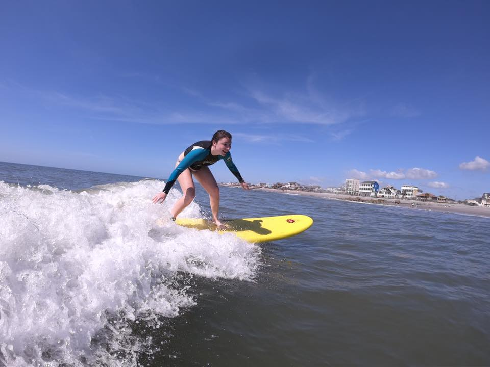 How to Choose the Perfect Surf Camp For you!